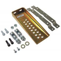 KMC Controls - HLO-1020 - Crank Arm Kit, MEP-4000 Series Actuators