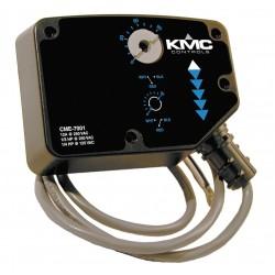 KMC Controls - CME-7002 - Dual Switch, MEP-7000 Series Actuators