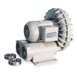 Fuji Electric - VFD8 - Regenerative Blower, 13 HP, 380 CFM