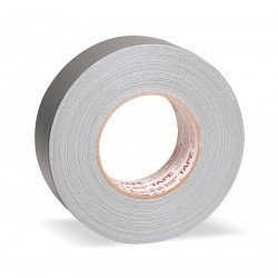 Nashua Tape - 394 - 48mm x 55m Duct Tape, Silver