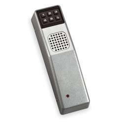 Alarm Lock - PG30MS - Exit Door Alarm, 95dB, Metallic Silver