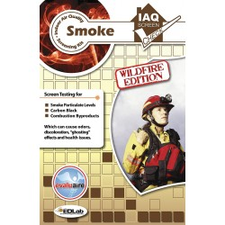 Building Health Check - SPSC - Smoke Particulate Screen Check