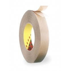 3M - 950 - 3M 04849 Adhesive Transfer Tape 950 Clear, 0.5 in x 60 yd 5 mil, 72 rolls per case