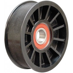 Belt Tensioners and Tension Pulleys