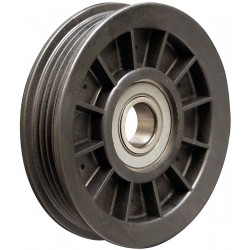 Dayco - 89002 - Light Duty, Idler Tension Pulley