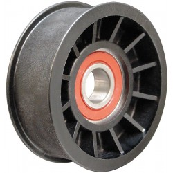 Dayco - 89003 - Light Duty, Idler Tension Pulley