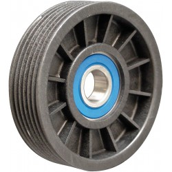 Dayco - 89004 - Light Duty, Idler Tension Pulley