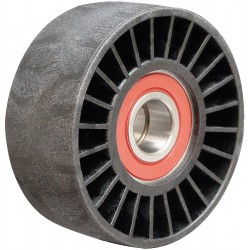 Dayco - 89005 - Light Duty, Idler Tension Pulley