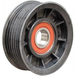 Dayco - 89008 - Light Duty, Idler Tension Pulley