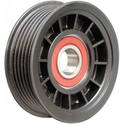 Dayco - 89009 - Light Duty, Idler Tension Pulley