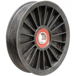 Dayco - 89013 - Light Duty, Idler Tension Pulley