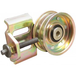 Dayco - 89031 - Light Duty, Idler Tension Pulley