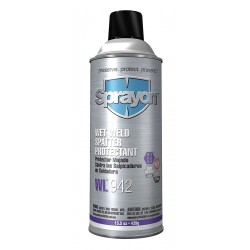 Sprayon - S00942000 - Welder Anti Spatter Wetmethylene Chloride Fre
