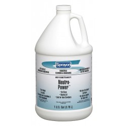 Sprayon - S010870401 - 1 Gallon Neutra Power Water Based Cleaner