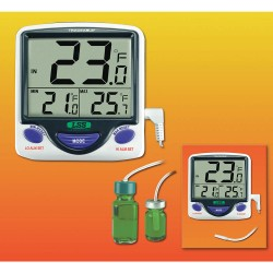 Thomas Scientific - 4148 - Digital Thermometer, Jumbo