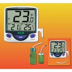 Thomas Scientific - 4548 - Digital Thermometer, Jumbo Refrigerator