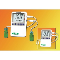 Thomas Scientific - 4238 - Digital Therm, High-accuracy Refrig