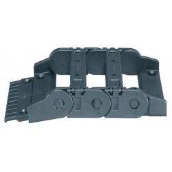 Igus - 2030-12PZB - Mounting Brkt, Med, , OW2.13In / 54mm