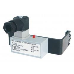 Hedland / RFI - H526-004 - 115 VAC 10% AC Latching Flow Switch