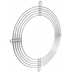 Ebm-Papst - LZ39 - Wire Fan Guard, Exhaust, 1 EA, For Fan Size (In.) 6-3/4
