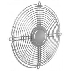 Ebm-Papst - LZ37 - Wire Fan Guard, Intake, 1 EA, For Fan Size (In.) 6-3/4