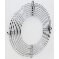 Ebm-Papst - LZ37-2 - Wire Fan Guard, Exhaust, 1 EA, For Fan Size (In.) 6-3/4