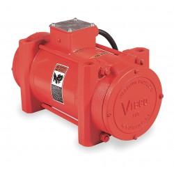 Vibco - 2P-450-1 - Electric Vibrator, 5.0/2.5A, 230V, 1-Phase