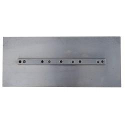 Kushlan Products - KPT36-2BLADES - Power Trowel Blade, 30 or 36 Diameter Power Trowel, 2 PK