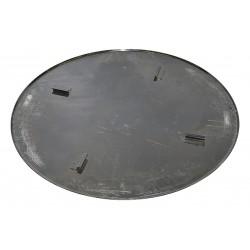 Kushlan Products - KPT36-1FP - Power Trowel Float Pan, 36 Diameter Power Trowel, 1 EA