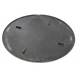 Kushlan Products - KPT48-1FP - Power Trowel Float Pan, 48 Diameter Power Trowel, 1 EA