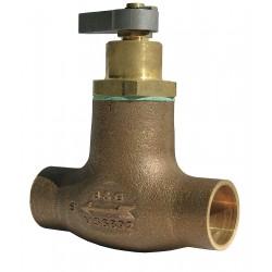 Bell & Gossett - 107024 - 3-1/4 Bronze Flo-Control Valve