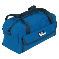 Stirling / IDEAL Industries - 35-535 - IDEAL Carrying Case for Tools - Nylon, Polyester - Handle