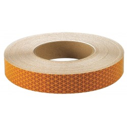 Orafol - 22651 - 5 Year Rflct Tape, Agricultural, Poly, 1inW