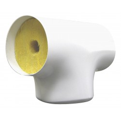 Other Tee439 1 Thick Fiberglass Tee Pipe Fitting