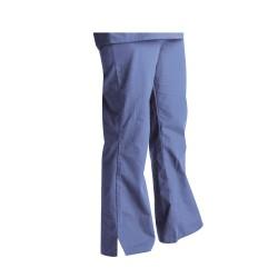 Landau Uniforms - 83222 - Scrub Pants, XS, 4.25 oz., Blue