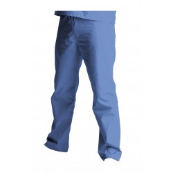Landau Uniforms - 85221 - Scrub Pants, XS, Ceil Blue, 4.25 oz.