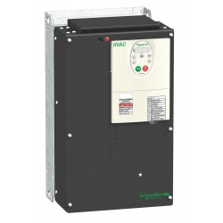 Telemecanique / Schneider Electric - ATV212HD22M3X - Variable Frequency Drive, 30 Max. HP, 3 Input Phase AC, 240VAC Input Voltage