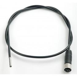 Extech Instruments - HDV-5CAM-1FM - 5.5mm Flex Camera w/Macro lens (1m)