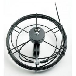 Extech Instruments - HDV-5CAM-10F - 5.5mm Flex Camera w/long Dpth of Fld(10m