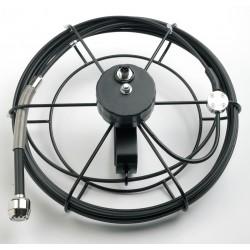 Extech Instruments - HDV-25CAM-30G - 25mm heavy duty fiber glass camera (30m)