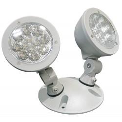 Acuity Brands Lighting - ELATQWPL0304M12 - Lithonia Lighting ELATQWPL0304M12 Remote Fixture, 1.5W, 3.6V, LED