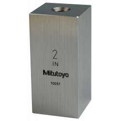 Mitutoyo - 614202-531 - Steel, Square Gage Block