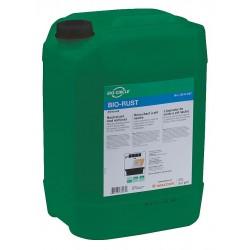 Bio-Circle - 53G247 - 5.3 gal. pH Neautral Rust Remover, Orange