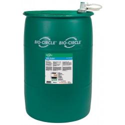 Bio-Circle - 53G248 - 55 gal. pH Neautral Rust Remover, Orange