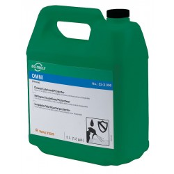 Bio-Circle - 53X006 - 1.3 gal. Multipurpose Cleaner, Clear