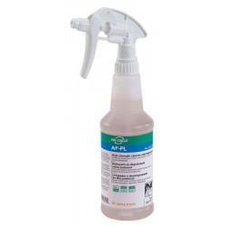 Bio-Circle - 53C553 - 16.9 oz. Residue-Free Cleaner/Degreaser, Clear