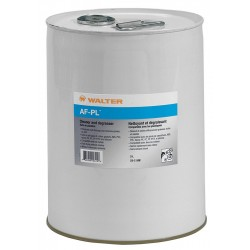Bio-Circle - 53C556 - 1.3 gal. Residue-Free Cleaner/Degreaser, Clear