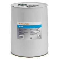 Bio-Circle - 53C557 - 5.3 gal. Residue-Free Cleaner/Degreaser, Clear