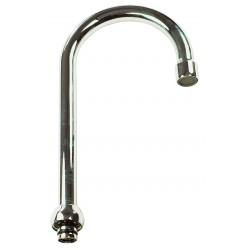 American Standard - 012088-0020A - 2.2 gpm Gooseneck Swing Spout, 10