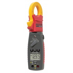 Amprobe - ACD-22SW - Clamp On Digital Clamp Meter, 1-5/32 Jaw Capacity, CAT III 600V